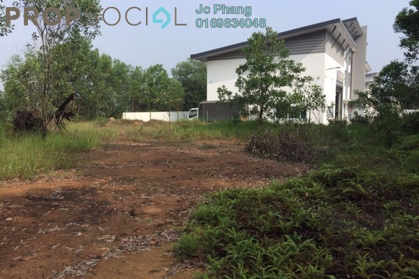 For Sale Land at Kawasan Perindustrian Kundang, Rawang Freehold Unfurnished 0R/0B 747k