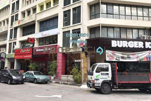 For Sale Shop at Perdana Business Centre, Damansara Perdana Freehold Unfurnished 0R/0B 1.8m