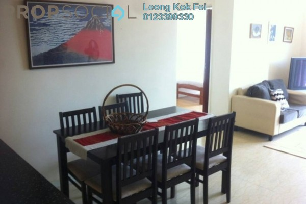 For Rent Serviced Residence at 231 TR, KLCC Freehold Fully Furnished 3R/2B 3.5k