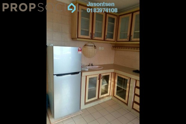 For Rent Condominium at Amadesa, Desa Petaling Freehold Fully Furnished 3R/2B 1.6k