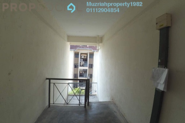 For Sale Apartment at Garden Avenue, Seremban 2 Freehold Unfurnished 3R/2B 85k