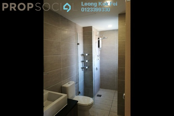 For Rent Condominium at Maisson, Ara Damansara Freehold Semi Furnished 0R/1B 1.2k