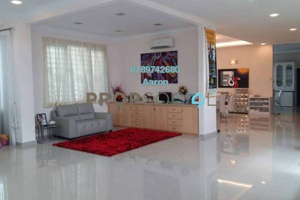 For Sale Bungalow at Taman Bukit Damansara, Damansara Heights Freehold Semi Furnished 5R/10B 12.3m