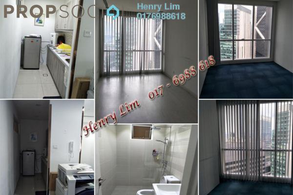 For Rent Condominium at Binjai 8, KLCC Freehold Fully Furnished 3R/2B 4.5k