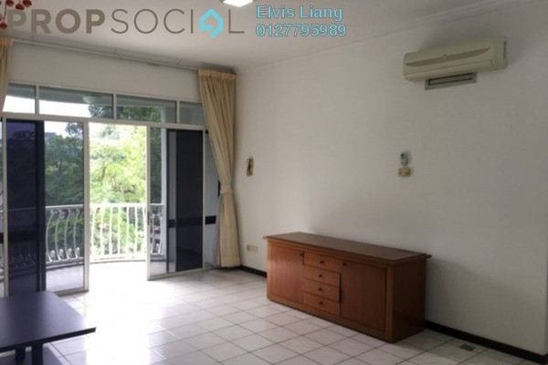 For Sale Condominium at 1A Stonor, KLCC Freehold Semi Furnished 3R/4B 1.2百万