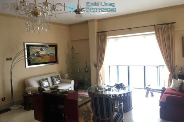 For Sale Condominium at Bistari, Putra Freehold Fully Furnished 4R/4B 1.25m