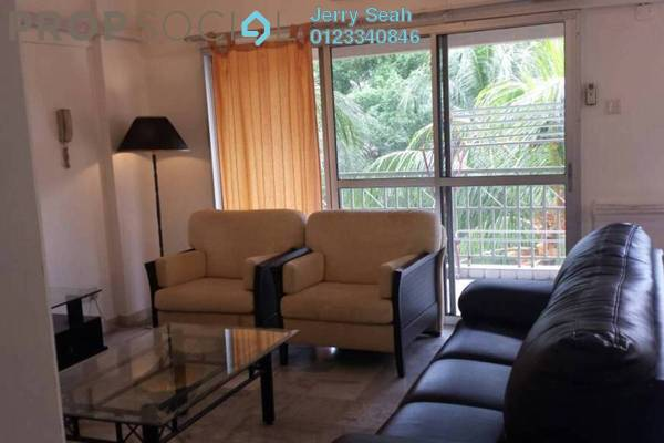 For Rent Condominium at Palmville, Bandar Sunway Freehold Fully Furnished 4R/2B 2.7k