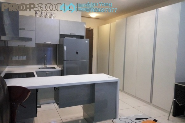 For Rent Condominium at M Suites, Ampang Hilir Freehold Fully Furnished 1R/1B 1.8k