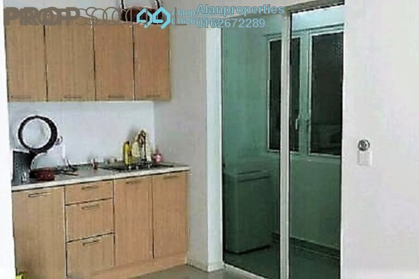 For Rent Serviced Residence at 222 Residency, Setapak Freehold Semi Furnished 3R/2B 1.68k