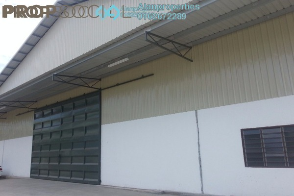 For Rent Factory at Kampung Baru Sungai Buloh, Sungai Buloh Freehold Unfurnished 0R/2B 6.6k
