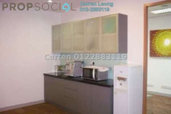 For Rent Office at 3 Two Square, Petaling Jaya Leasehold Semi Furnished 0R/0B 4.3k