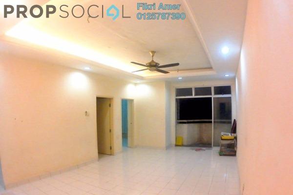 For Sale Apartment at Lagoon Perdana, Bandar Sunway Freehold Semi Furnished 3R/2B 240k