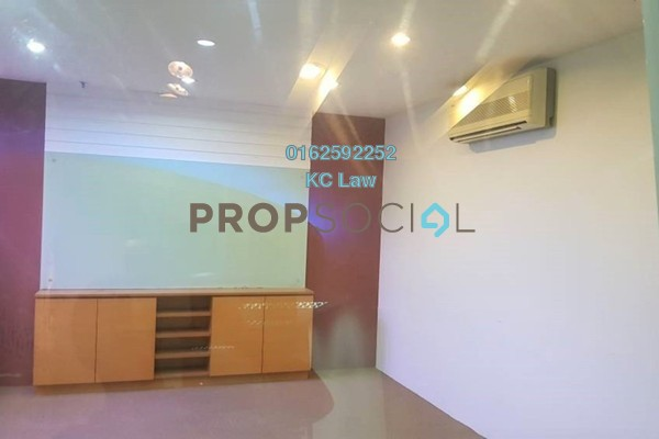 For Rent Office at Phileo Damansara 2, Petaling Jaya Freehold Unfurnished 0R/0B 4.3k