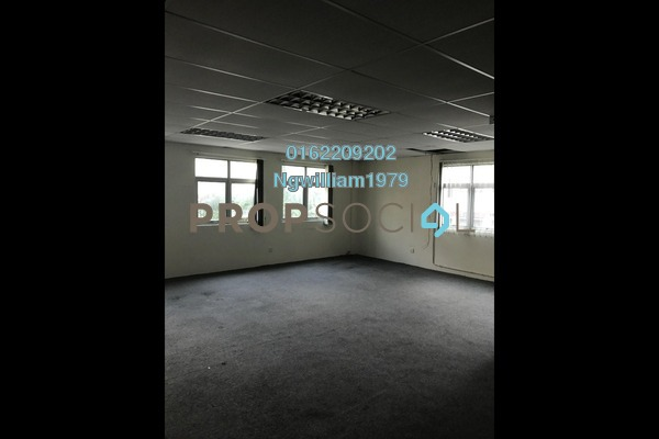 For Rent Office at Queen's Avenue, Cheras Freehold Unfurnished 0R/0B 1.4k