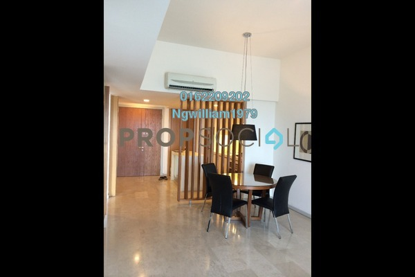 For Sale Condominium at The Intermark, KLCC Freehold Fully Furnished 2R/1B 1.02m