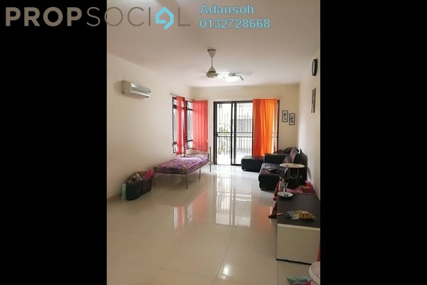 For Rent Condominium at Sri Putramas II, Dutamas Freehold Fully Furnished 3R/2B 1.75k