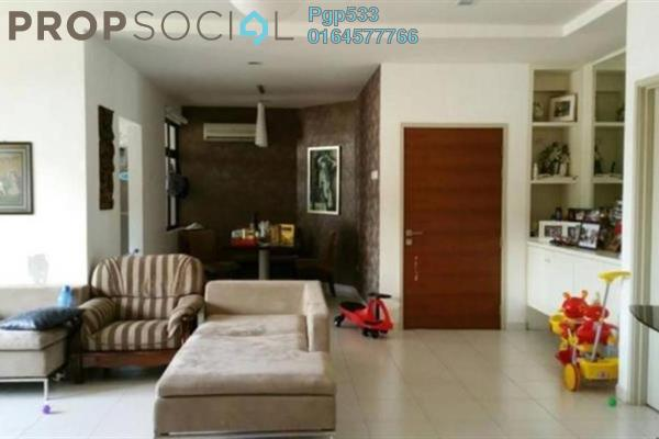 For Rent Condominium at Palm Palladium, Gelugor Freehold Fully Furnished 4R/2B 3k