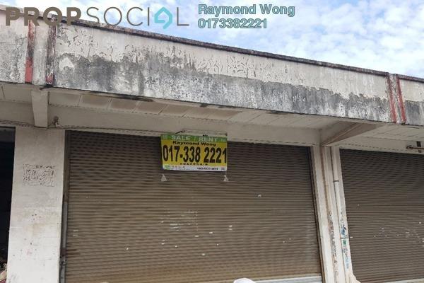 For Rent Factory at Puchong Utama Industrial Park, Bandar Puchong Utama Freehold Unfurnished 0R/2B 2.5k