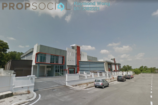 For Rent Factory at Bandar Teknologi Kajang, Semenyih Freehold Unfurnished 0R/0B 11.5k