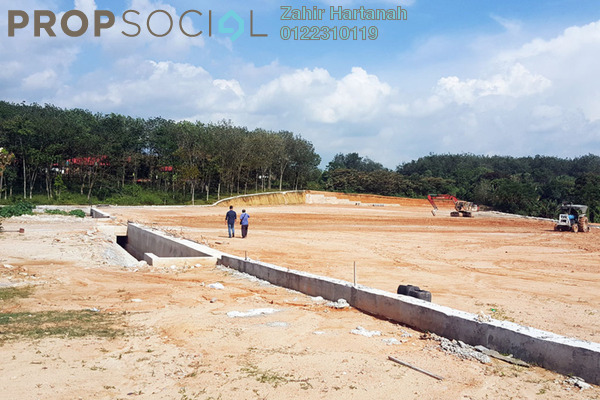 For Rent Land at Beranang Industrial Park, Semenyih Freehold Unfurnished 1R/1B 12.5k