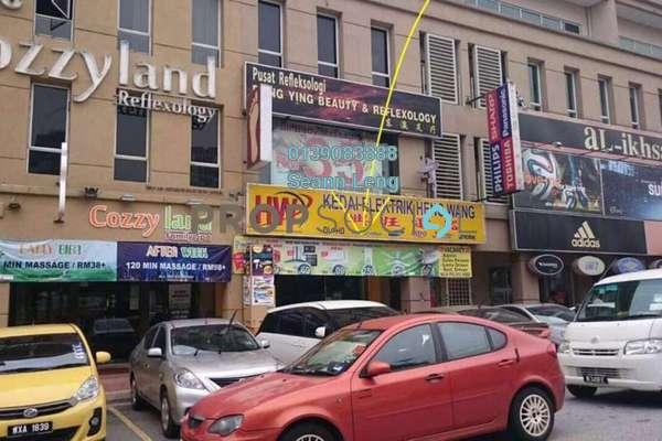 For Rent Shop at The Strand, Kota Damansara Freehold Unfurnished 0R/0B 6.3k
