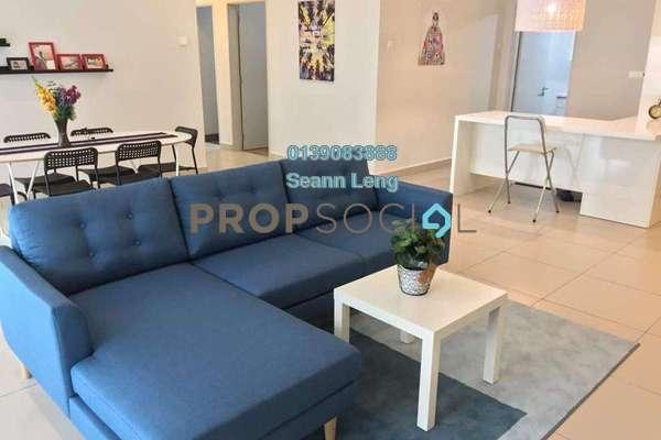 For Rent Condominium at Verde, Ara Damansara Freehold Fully Furnished 3R/2B 3.25k