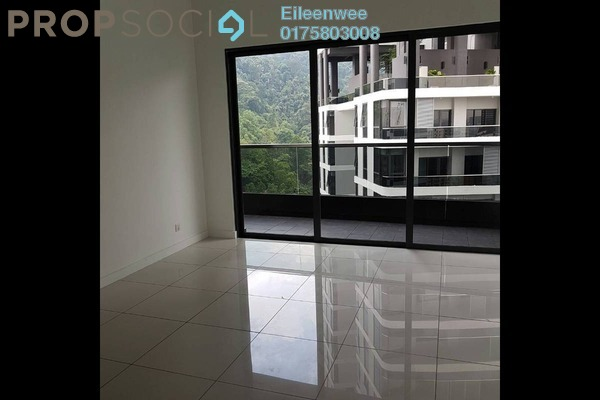 For Rent Condominium at The Veo, Melawati Freehold Unfurnished 1R/1B 1.6k
