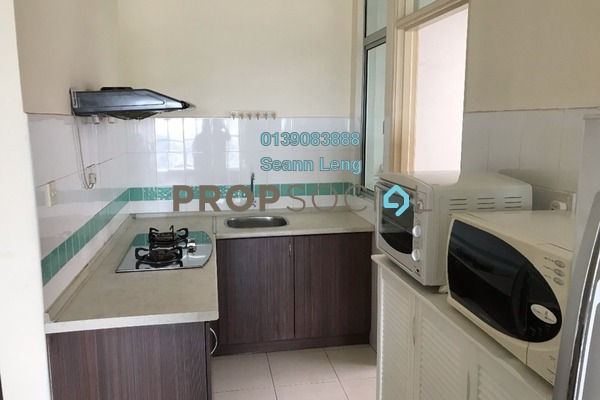For Rent Condominium at Metropolitan Square, Damansara Perdana Freehold Fully Furnished 3R/2B 2.1k