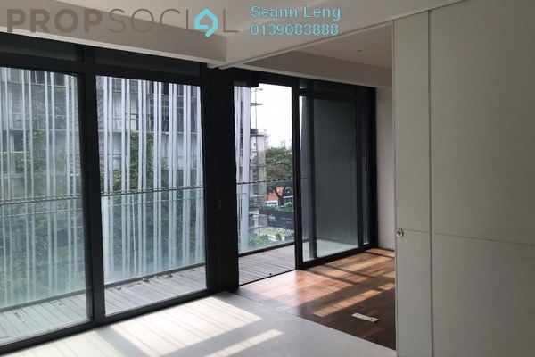 For Rent Condominium at The Capers, Sentul Freehold Unfurnished 2R/2B 2.5k