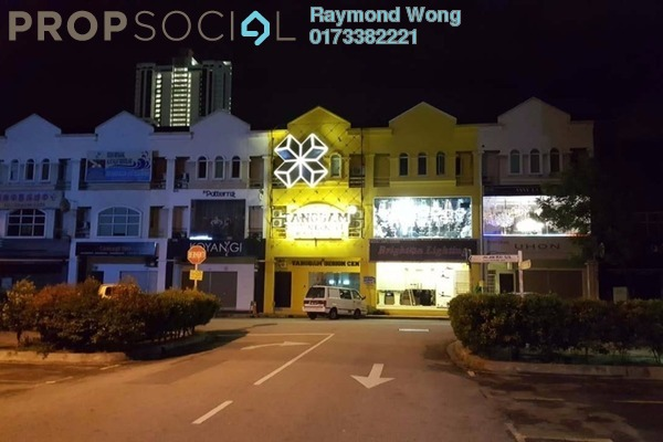 For Rent Shop at Dataran Sunway, Kota Damansara Freehold Unfurnished 0R/2B 5k