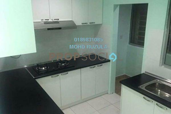 For Sale Condominium at Metropolitan Square, Damansara Perdana Freehold Semi Furnished 3R/2B 598k