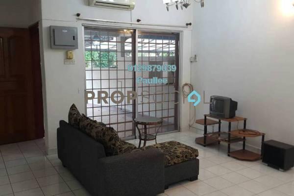 For Rent Terrace at PU10, Bandar Puchong Utama Freehold Fully Furnished 4R/3B 1.3k