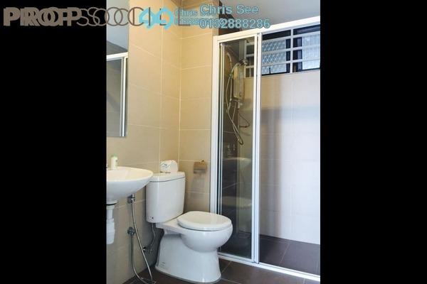 For Rent Condominium at Glomac Centro, Bandar Utama Leasehold Semi Furnished 3R/2B 1.8k