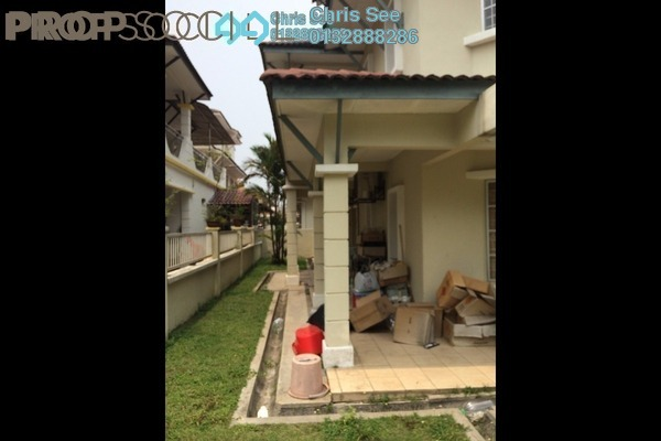 For Sale Link at Fadason Park, Jinjang Leasehold Unfurnished 3R/3B 1.2m