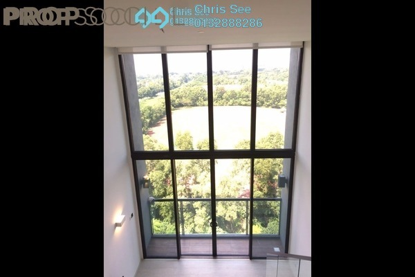 For Rent Condominium at One City, UEP Subang Jaya Freehold Fully Furnished 1R/1B 1.4k