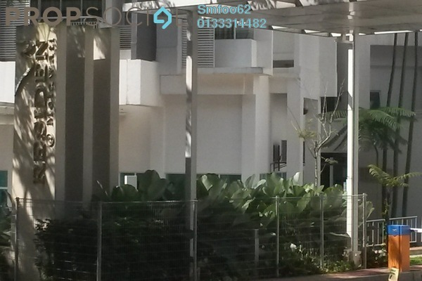 For Sale Condominium at 3 Residen, Melawati Freehold Fully Furnished 4R/3B 1.35m