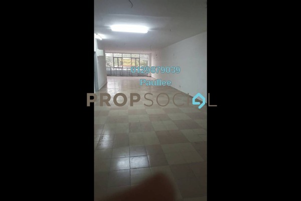 For Rent Shop at Taman Puchong Intan, Puchong Freehold Unfurnished 1R/2B 1.2k