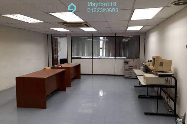 For Rent Office at Bandar Teknologi Kajang, Semenyih Freehold Semi Furnished 0R/0B 1.2k