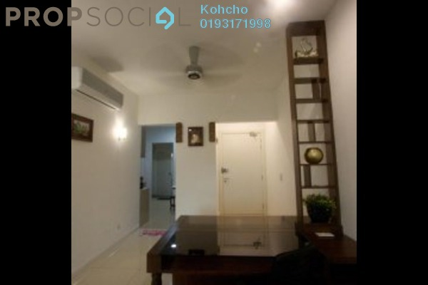 For Sale Semi-Detached at Canary Residence, Cheras Freehold Unfurnished 6R/6B 1.7m