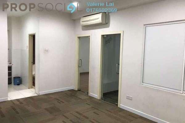 For Rent Office at Cova Square, Kota Damansara Freehold Semi Furnished 2R/1B 1.5k