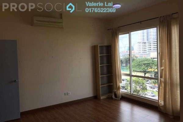For Rent SoHo/Studio at Cova Square, Kota Damansara Freehold Semi Furnished 2R/1B 1.5k