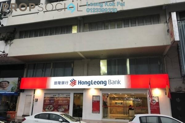 For Rent Shop at SS2, Petaling Jaya Freehold Unfurnished 0R/0B 12k