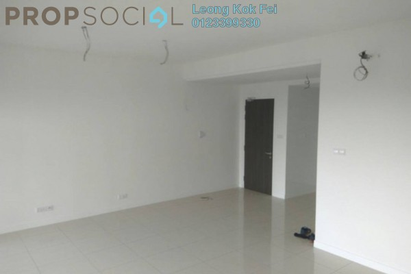 For Sale Condominium at CloudTree, Bandar Damai Perdana Freehold Unfurnished 4R/2B 665k