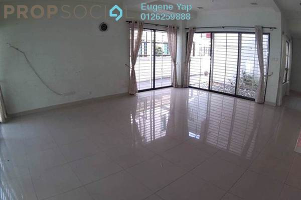 For Sale Terrace at Taman Residensi, Jalan Ipoh Freehold Semi Furnished 5R/4B 1.55m