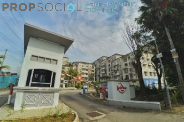 Rose vista condominium ampang selangor 1 xl htyxx443qocl9splx small