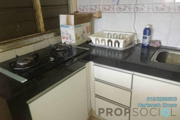 For Rent Apartment at Flora Damansara, Damansara Perdana Freehold Semi Furnished 3R/2B 850translationmissing:en.pricing.unit