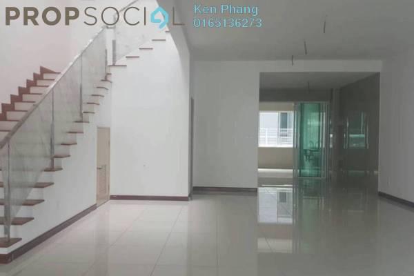 For Rent Terrace at Alam Nusantara, Setia Alam Freehold Semi Furnished 5R/5B 2.5k