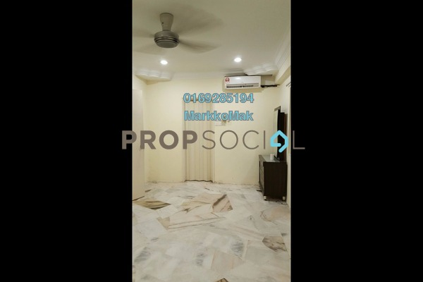 For Rent Condominium at Bukit Pandan 1, Pandan Perdana Freehold Semi Furnished 3R/2B 1.2k