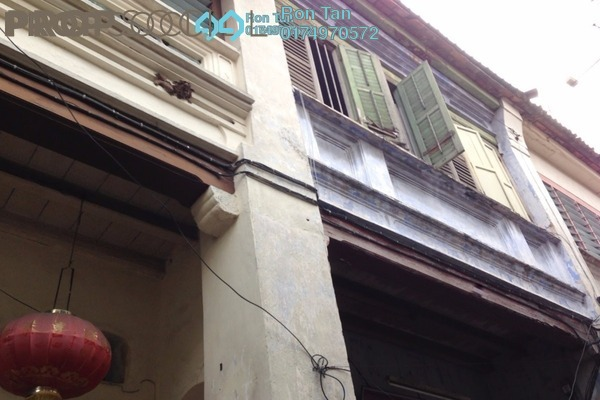 For Sale Shop at Lorong Stewart, Georgetown Freehold Unfurnished 9R/6B 5.5m
