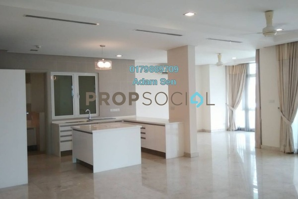For Sale Condominium at Tijani 2 North, Kenny Hills Freehold Fully Furnished 4R/5B 2.22m